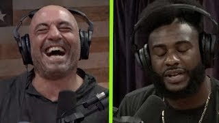 Joe Rogan Shares Cringe-Inducing Dick Injury Stories