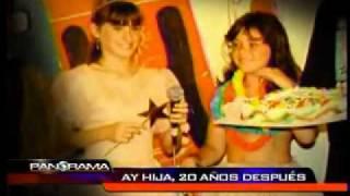 Panorama - Hay hija, 20 años después parte 2