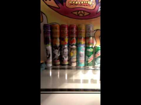 Rockstar guava juiced!