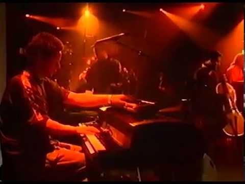 Smoke City  Underwater Love   NPA 1998