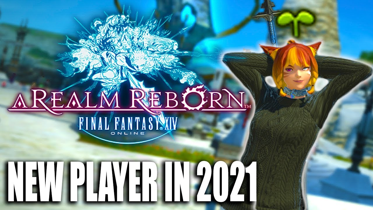 New Player Thoughts on Realm Reborn | Final Fantasy XIV