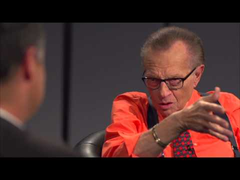 Larry King and the Infamous Jerry Seinfeld Interview