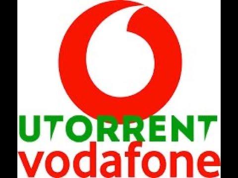 Как разблокировать Торрент на операторе Vodafone Украина