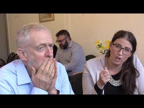 Jeremy Corbyn: Universal Credit will make millions worse off