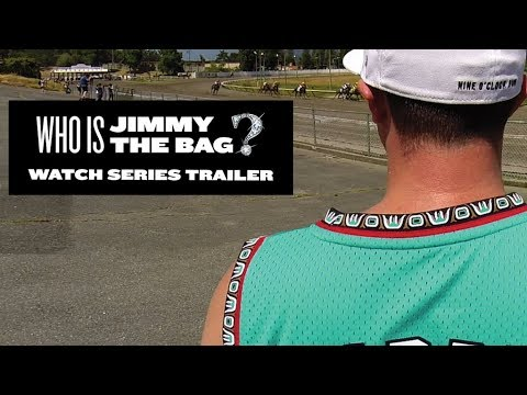 Who Is Jimmy The Bag? | Official Documentary Trailer