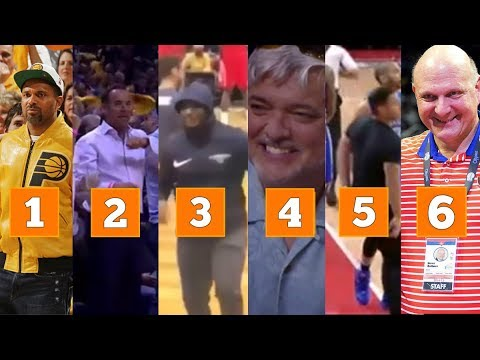 NBA Shaqtin' a Fool - Fans Edition