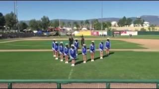 Cheer Competition JAAF Junior PeeWee