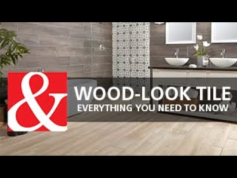 Wood-look Tile: Everything You Need To Know