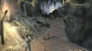 Eragon (PC): Chapter 12: Urgal Encampment
