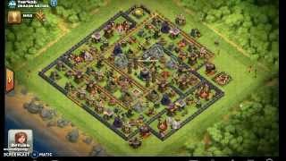 Clash of Clans - Kob Brothers Channel Introduction ! #supercell