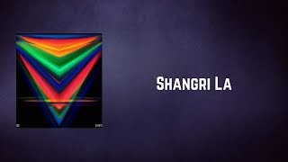 EOB - Shangri La (Lyrics)