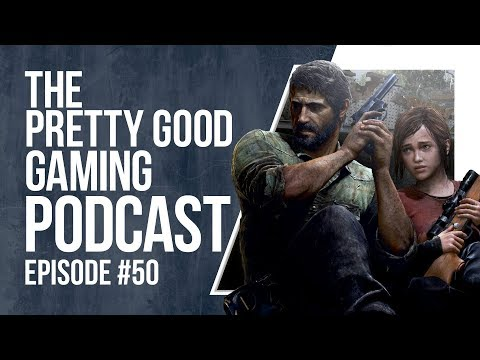 How much should games cost? + Blaming The Investors + MORE!!  | Pretty Good Gaming Podcast #50