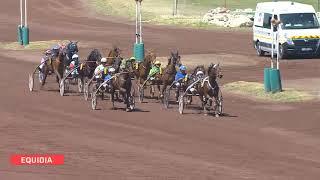 Vidéo de la course PMU PRIX D'AJACCIO