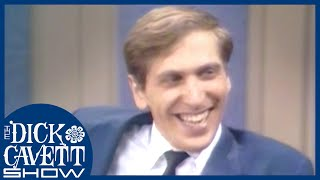 Bobby Fischer Enjoys Breaking Chess Players' Egos | The Dick Cavett Show