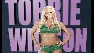 Torrie Wilson costum entrance video (titantron)