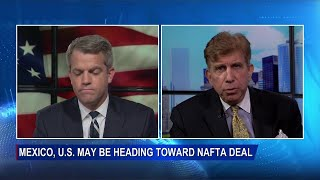 Richard Torrenzano on the Trade War with China