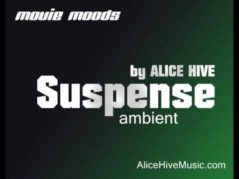 Dark Ambient Score - Ambient Suspense Music - Movie Moods