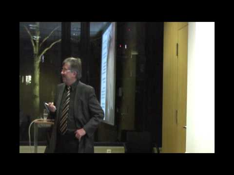 Water Lecture on Indus River (short version) - ecological and human aspects - Prof. Matthias Winiger