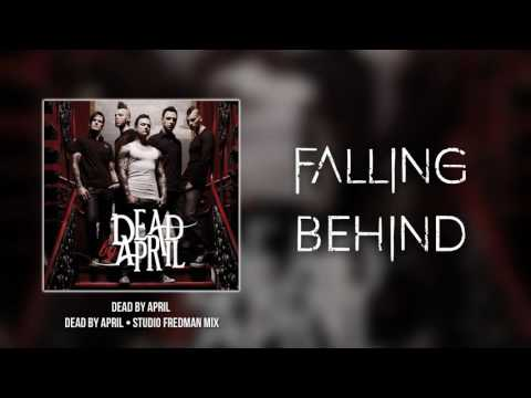 Falling Behind - Dead by April Studio Fredman Mix (2016)