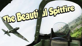 Germanys Biggest Fear - The Great British Spitfire - Battlefield 5