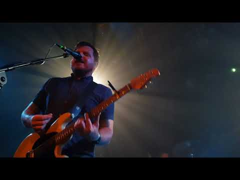 Thrice - The Grey (Live in Aarau - June 13, 2018)