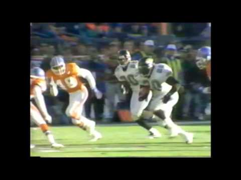Jacksonville Jaguars - 1996 Season - Part 2