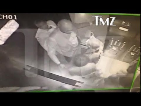 Jay-Z Elevator Fight: 99 Problems and a Sister-In-Law Is One