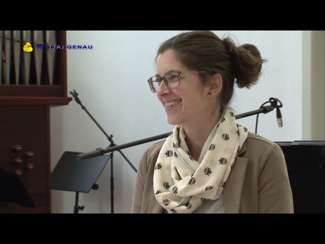 NA (JA) GENAU - Gast Helene Lechner