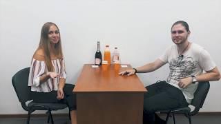 ПРАВДА ИЛИ ВЫПИВКА - Ярик и Ульяна (Пары)