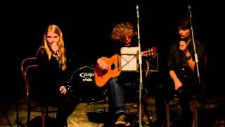 VHK Vabalava 2012S- Tiina&Kuused