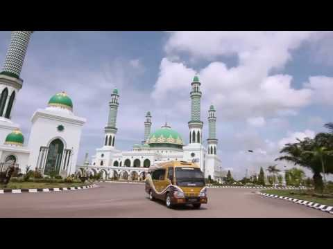 Helda Travel | Super Executive Shuttle Balikpapan - Sangatta