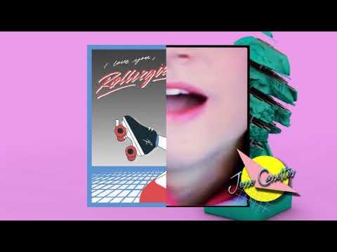 Rollergirl! — Rollergirl! I Love You, Rollergirl! [FULL ALBUM]