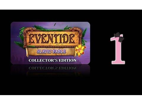 Геймплей игры Eventide. Slavic Fable Collectors Edition