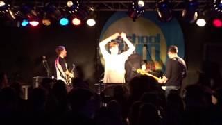 AberHallo Live @Cologne Underground – Crewlove