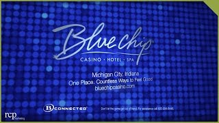 Blue Chip Casino | TV Commercial | RCP Marketing