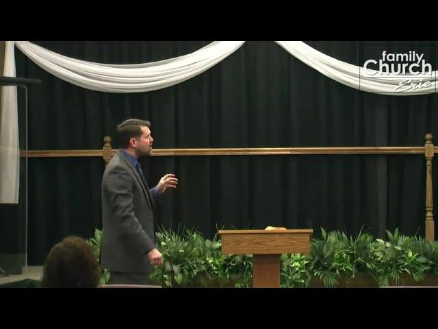 The Healing Promises of God//Saturday Night Praise | Pastor Tim Stahlman // Family Church Erie