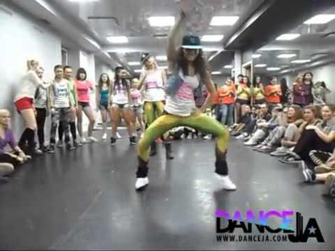 Novosibirsk Dancehall Battle