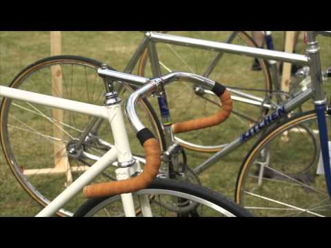 Sydney Classic Bicycle Show 2013