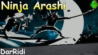 Ninja Arashi - Теневой нинзя