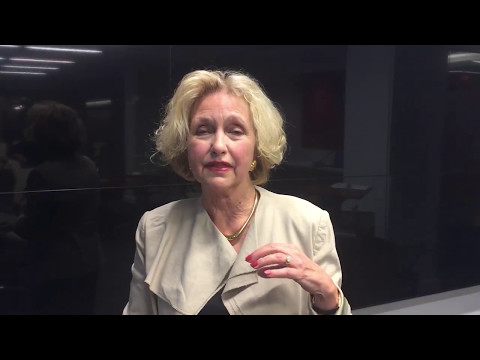 Susan Blakely Discusses the Value of Women in Law Firms with Womble Carlyle