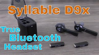 Syllable D9x review in Hindi, magnetic batteries, Rs. 3200 (check coupon price)