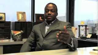 NSNLA Salesman of The Year Award 2013 - Michael K Turner