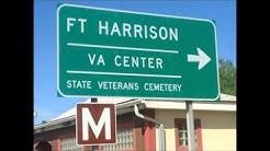 Montana Veteran Says the VA's Veteran's Choice Program isn't working