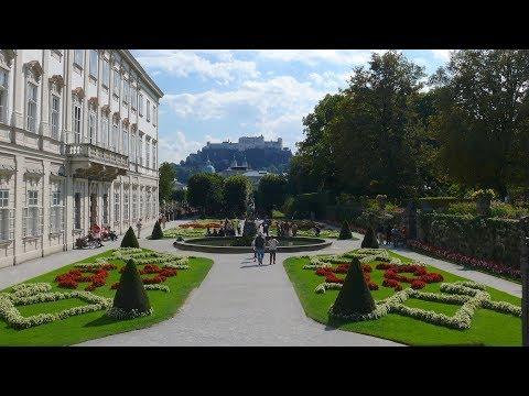 Salzburg and Salzkammergut , Austria - Tour / Travel / Guide / Essence V3