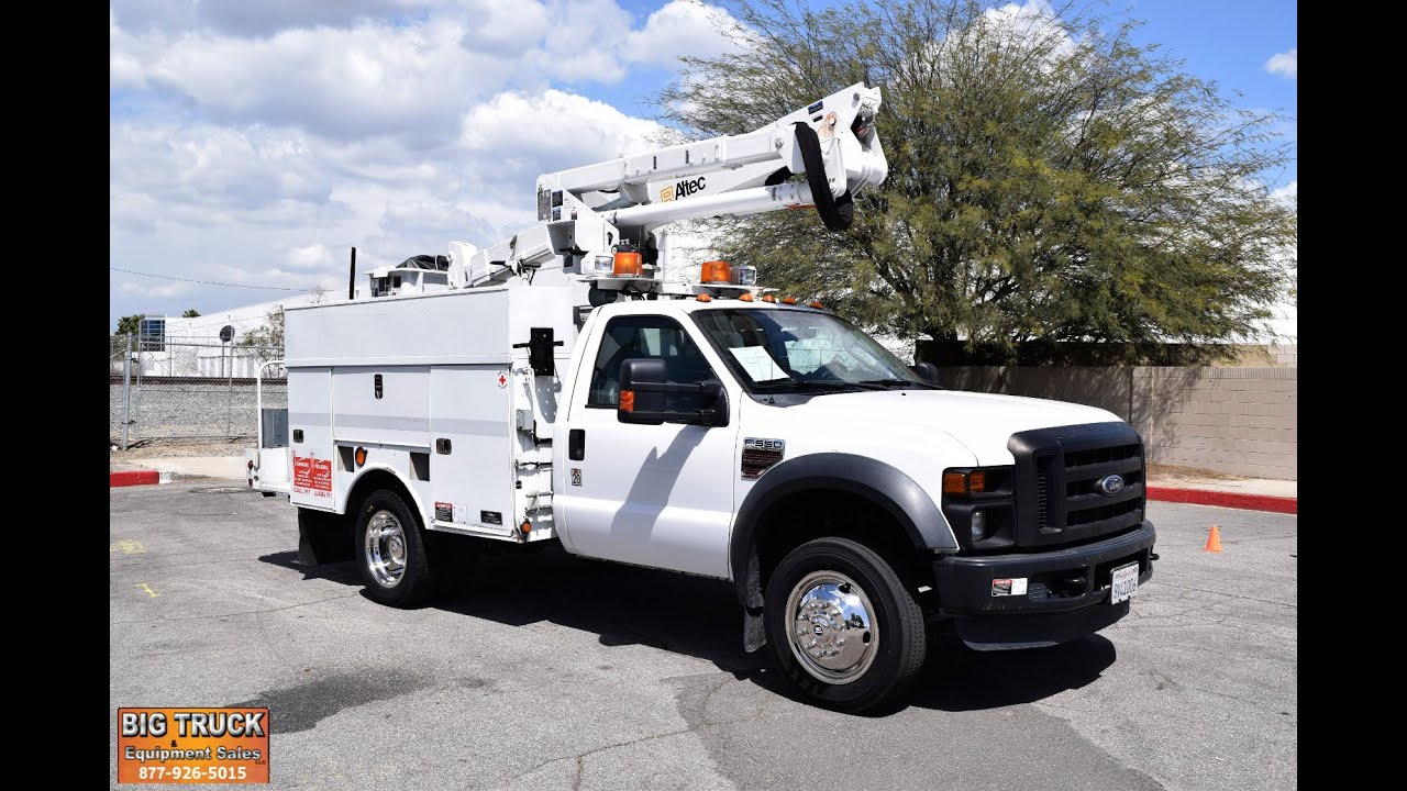 Altec At200 Bucket manual