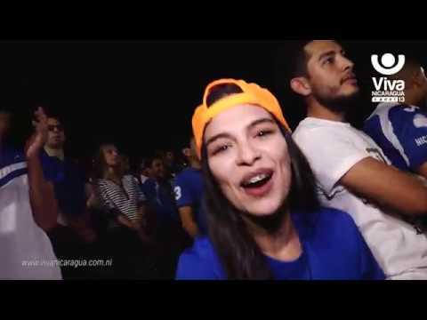 Nicaragua clasifica a la Copa Oro
