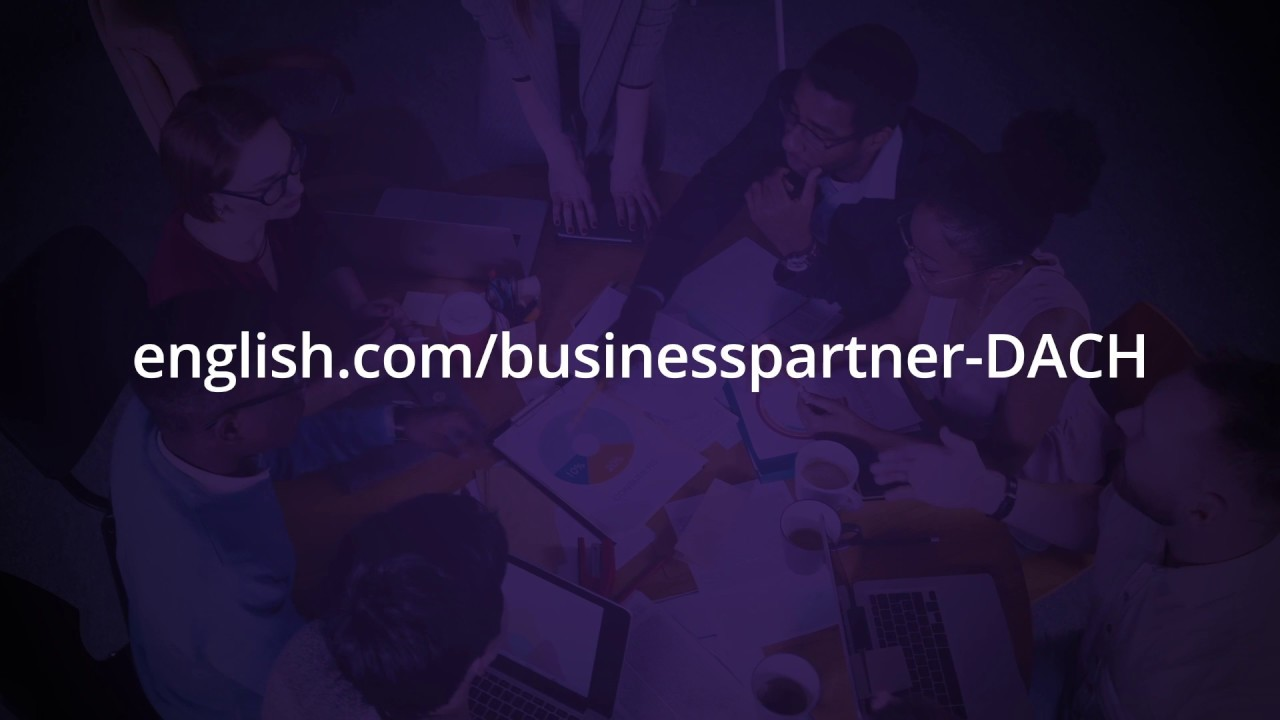 Business Partner Dach Edition Skills Training Youtube