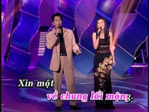 Xin Mot Ngay Mai Co Nhau - Karaoke