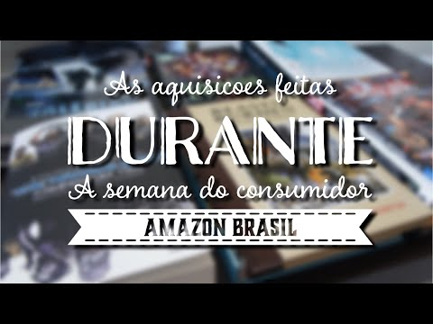 Aquisições, Blacksad com defeito e mais promoção na Amazon