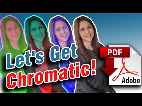 Let's Get Chromatic!